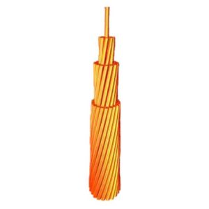 SOFT BARE COPPER CONDUCTORS