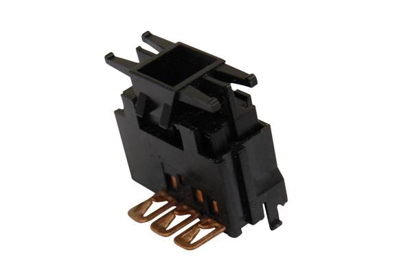 Industrial application (connectors)
