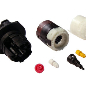 Mecanisme mecanique application domestique