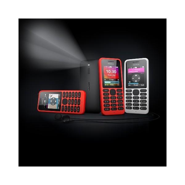 Nokia 130 SS