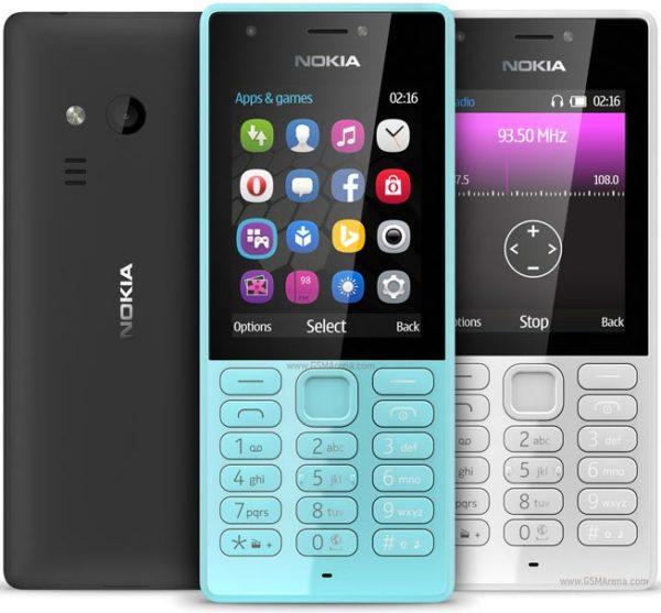Nokia 216 DS