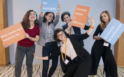 The Rise Of Women: OneTech group joins the initiative EconoWin from GIZ