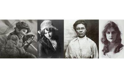 WOMEN'S FOOTPRINT IN THE AUTOMOTIVE INDUSTRY