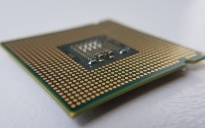 Semiconductor chips shortage highlights need to strengthen Supply Chains
